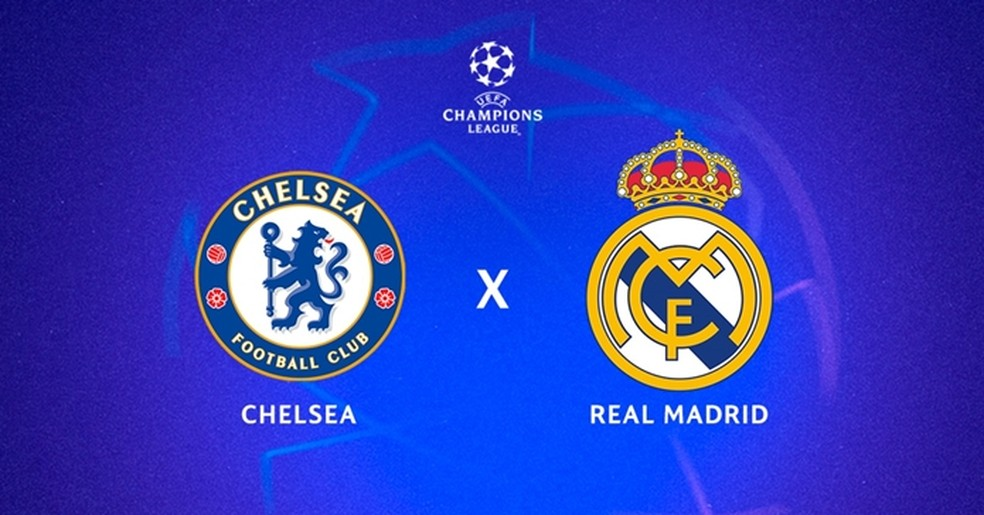 Chelsea X Real Madrid Ao Vivo Onde Assistir Ao Jogo Da Champions League Streaming Techtudo