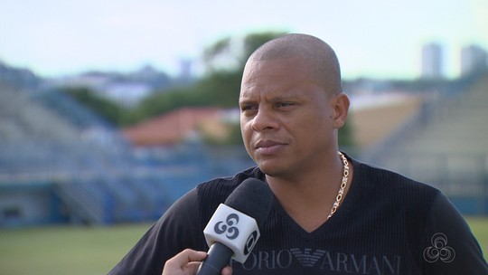 Ex-Palmeiras e São Raimundo, Luiz Henrique pode pintar em time do AM
