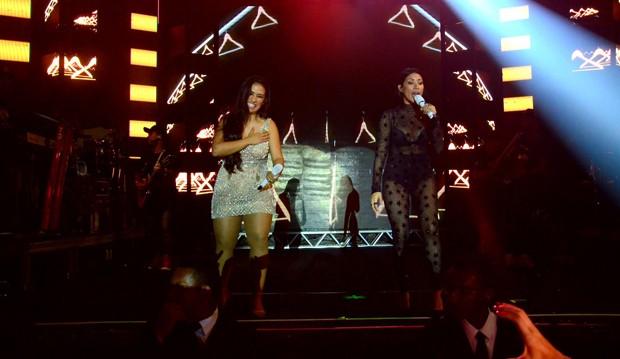 Simone e Simaria (Foto: Webert Belicio / Ag News )