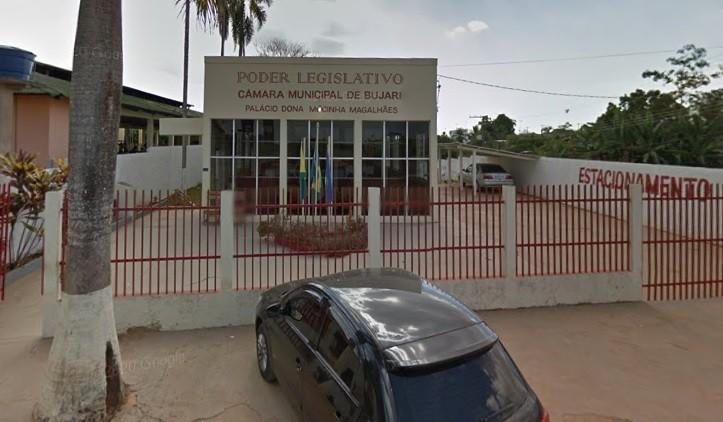 Covid-19: Câmara de Bujari suspende atividades e institui rodízio de servidores para evitar contaminação