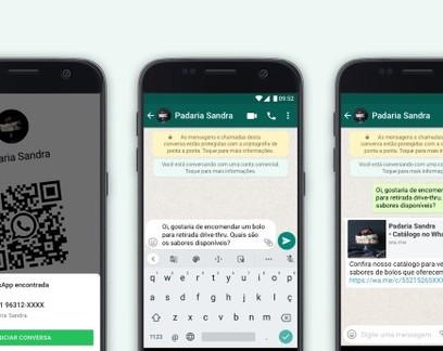 WhatsApp lança duas novas funções para empresas; saiba como usar
