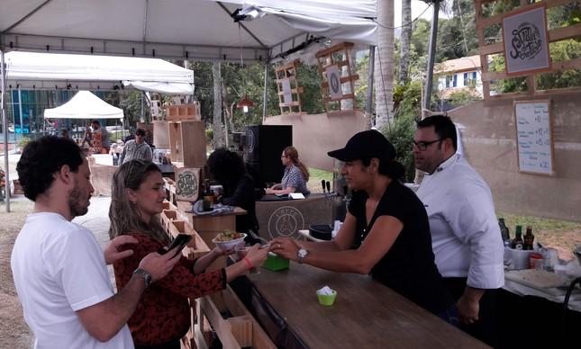 Petrópolis recebe a segunda edição do Beer Festival