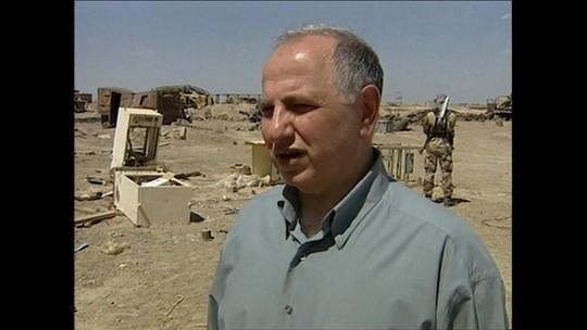 Morre homem que deu provas falsas aos EUA usadas para justificar a invasão do Iraque