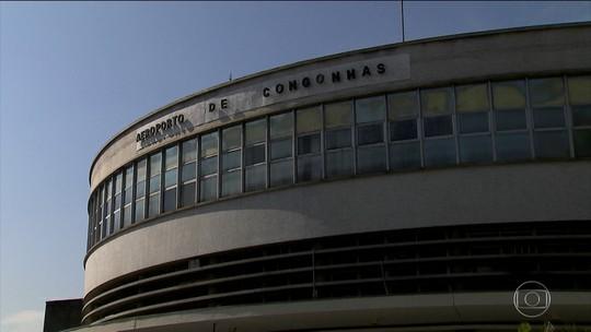 Símbolo paulistano, aos 81 anos Congonhas será privatizado