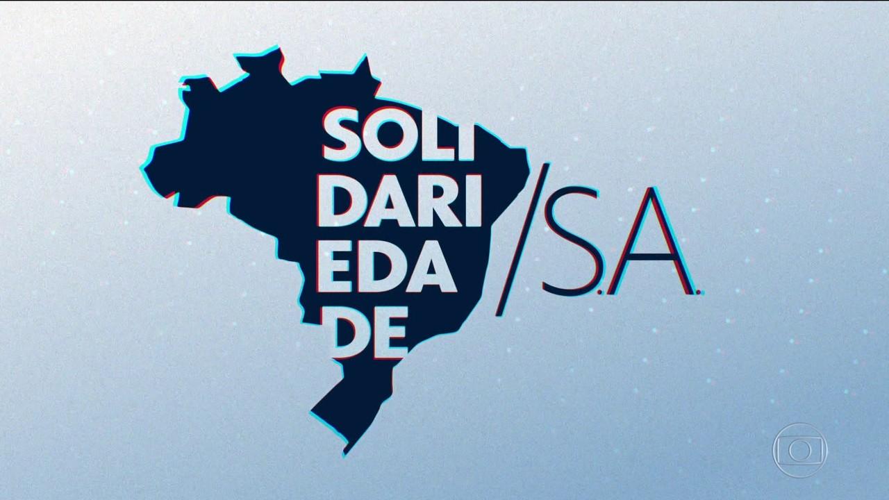 Solidariedade S/A: conheça ações solidárias de empresas e empresários durante a pandemia