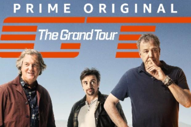 The Grand Tour (Foto: Divulgação)