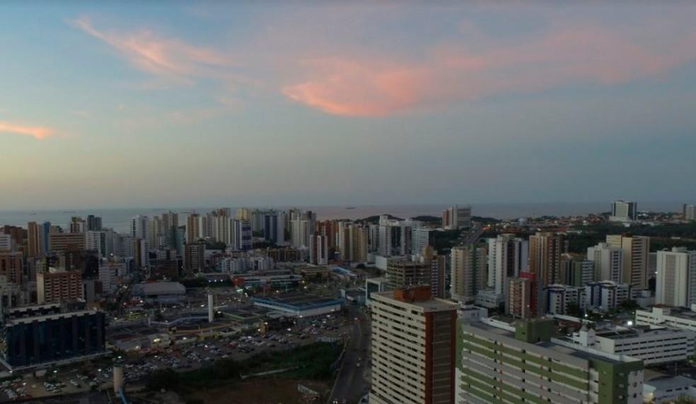 Região Metropolitana de São Luís, Maranhão — Foto: Reprodução/Google