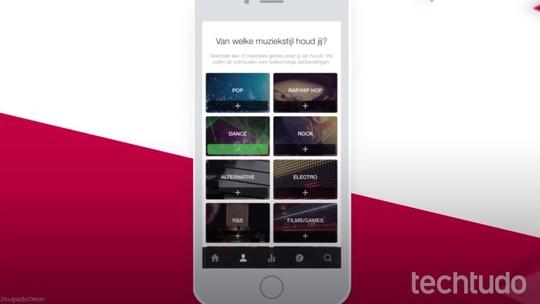 Deezer: 12 dicas para usar e aproveitar mais o app no iPhone (iOS)