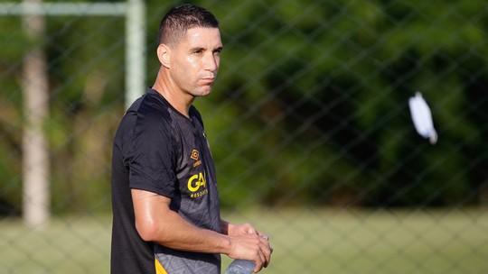 Foto: (Divulgação/Sport Recife/Anderson Stevens)