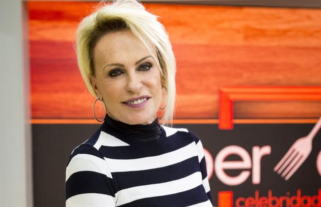 Ana Maria Braga também confirmou a ida à atração, que estreará no segundo semestre (Foto: TV Globo)