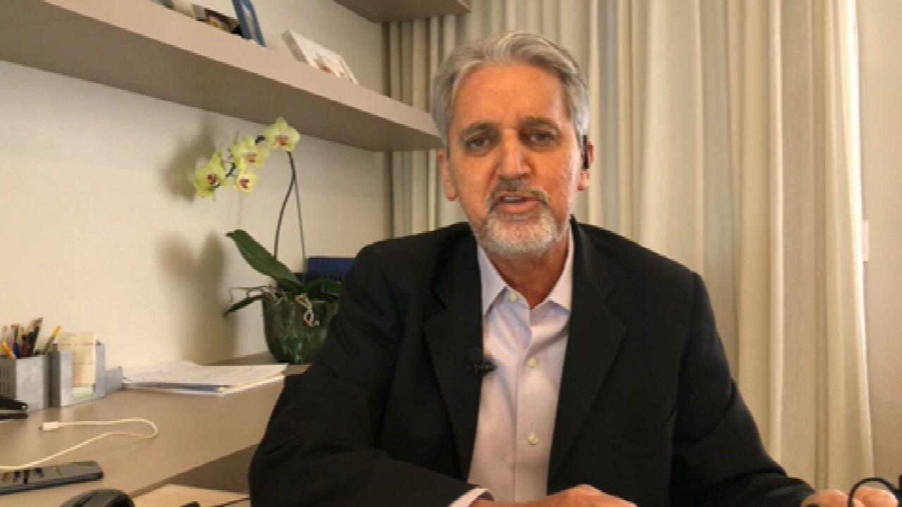 Valdo Cruz: 'Economia brasileira já não estava num ritmo muito positivo no início do ano'