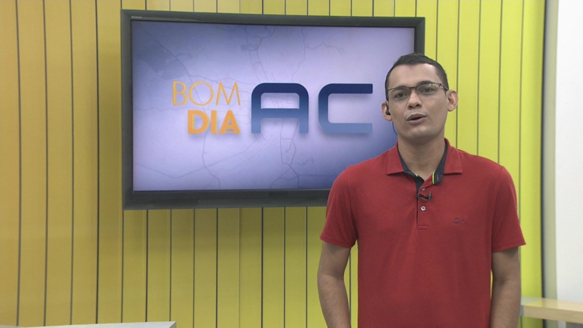 VÍDEOS: Bom Dia Acre desta quarta-feira, 16 de junho