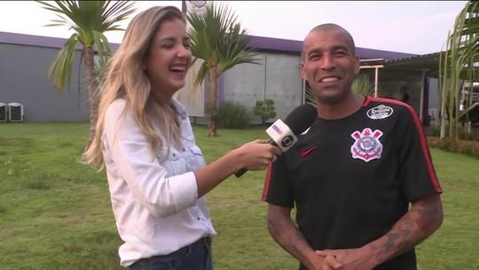 É Papo de Gol: Emerson Sheik fala sobre carreira e futuro