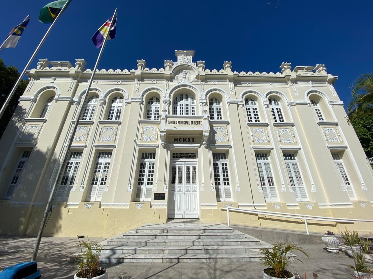 Câmara do Recife aprova projeto que muda fundo de previdência dos servidores municipais; veja votos de cada vereador