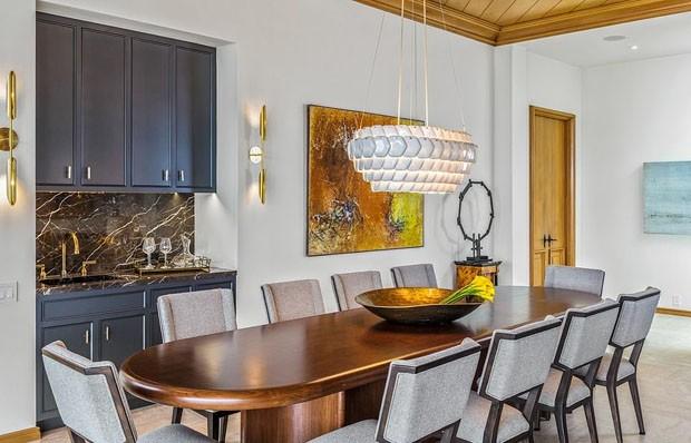 Ellen DeGeneres e Portia de Rossi compram mansão de R$ 60,9 milhões (Foto: Reprodução)