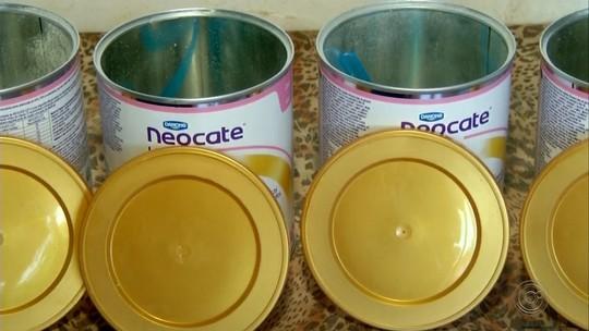 Falta de leite especial para crianças alérgicas em farmácias municipais preocupa mães da região de Ourinhos