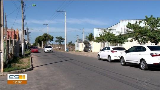 Moradores do bairro Planalto, em Colatina, reclamam da insegurança