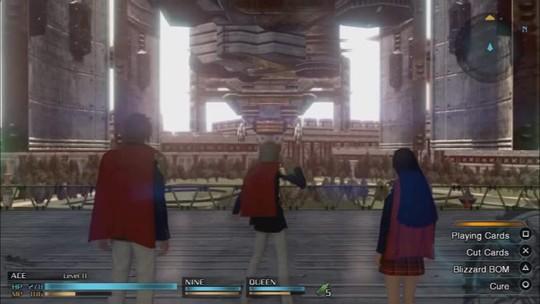 Detonado de Final Fantasy Type-0 HD: como zerar o novo game da saga