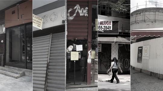 Foto: (Marcos Serra Lima/G1; Marcelo Brandt/G1)