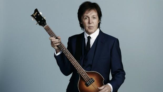 Paul McCartney (Foto: Reprodução)