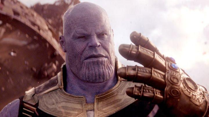 Thanos, vilão de Vingadores (Foto: Divulgação/Marvel)