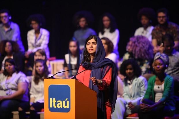 Malala Yousafzai (Foto: SM2 Fotografia )