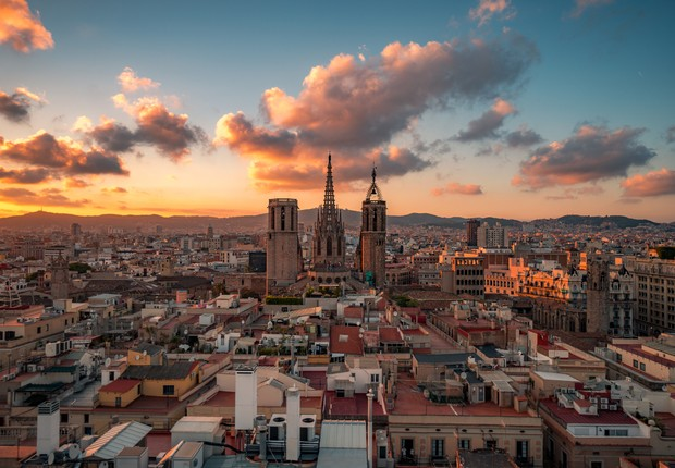 Barcelona, Espanha (Foto: Pol Albarrán via Getty Images)