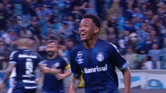 Jailson convence torcida e desponta como possível surpresa do Grêmio para decisão
