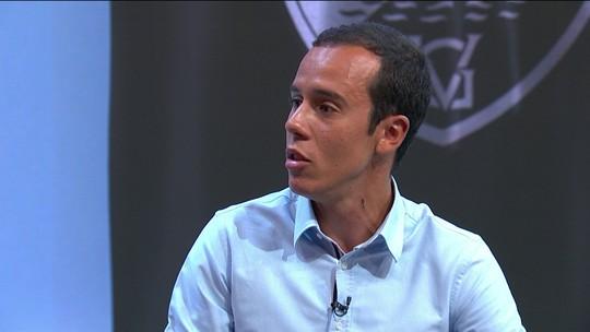 Bruno Giufrida, setorista do GloboEsporte.com, explica saída de Zé Ricardo do Vasco
