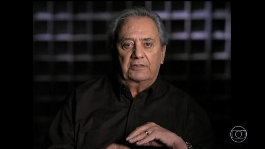 Corpo de Agildo Ribeiro será velado neste domingo, no Rio