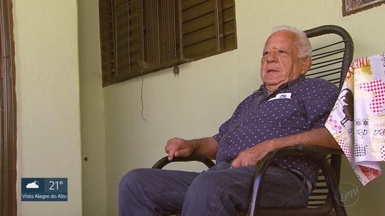 'Não volto mais', diz idoso de 83 anos roubado perto de terminal de ônibus em Ribeirão Preto, SP