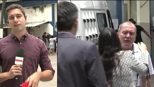 Braço direito de Sérgio Cabral, Carlos Miranda deixa prisão após delação