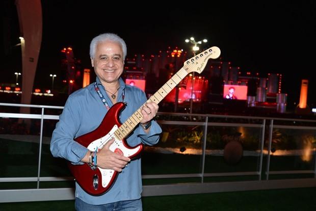 Roberto Medina (Foto: Ivan Farias)