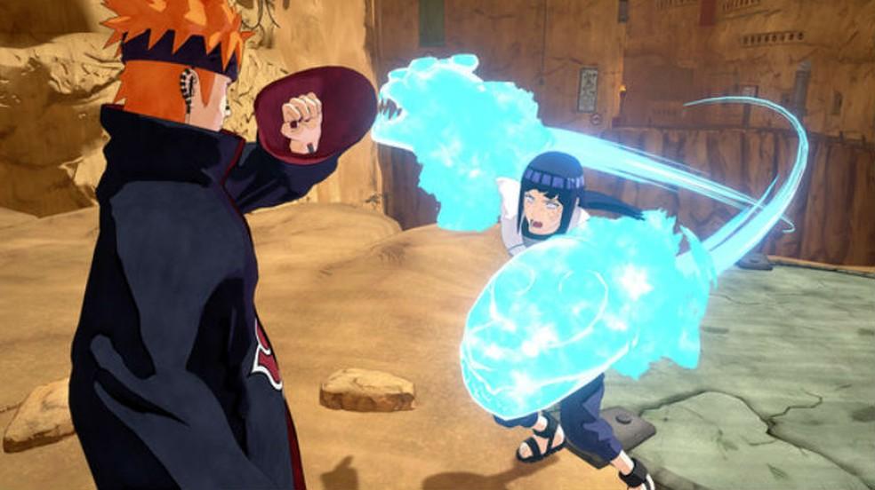 Naruto to Boruto: Shinobi Striker é game de ação barato no Steam — Foto: Divulgação / Bandai Namco