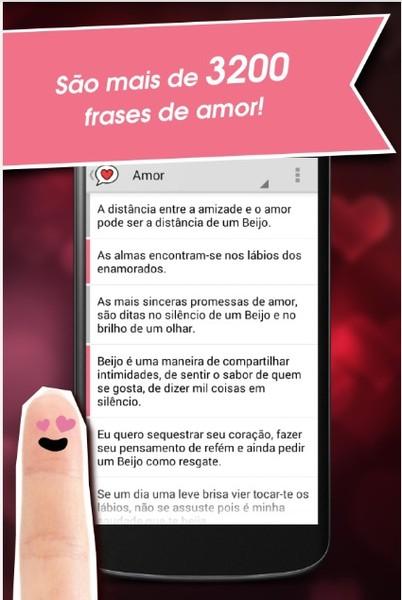 Mensagens De Amor Em Português Download Techtudo