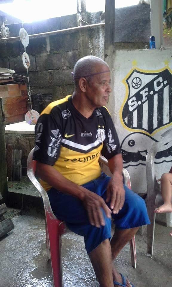Polícia apura o desaparecimento de idoso que saiu de casa para ir ao banco em Praia Grande - Notícias - Plantão Diário