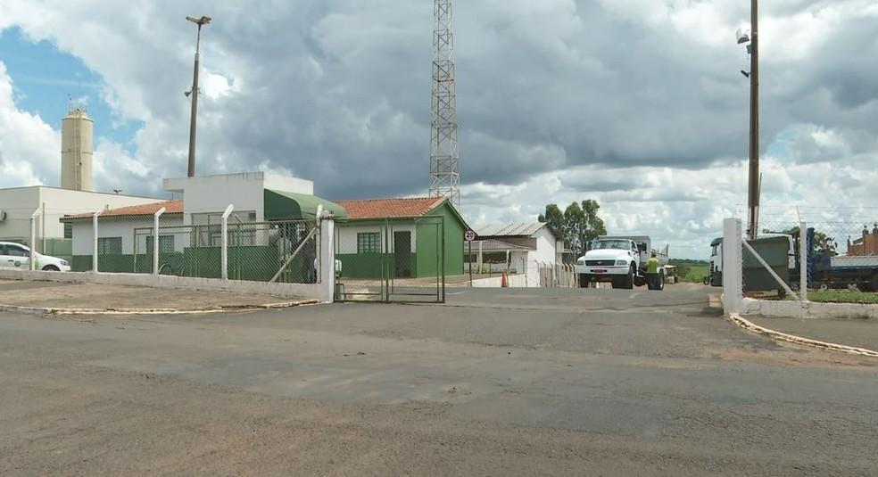 Empresários da Seleta fecharam acordo de delação premiada com o MP de Franca, SP — Foto: Reprodução/EPTV