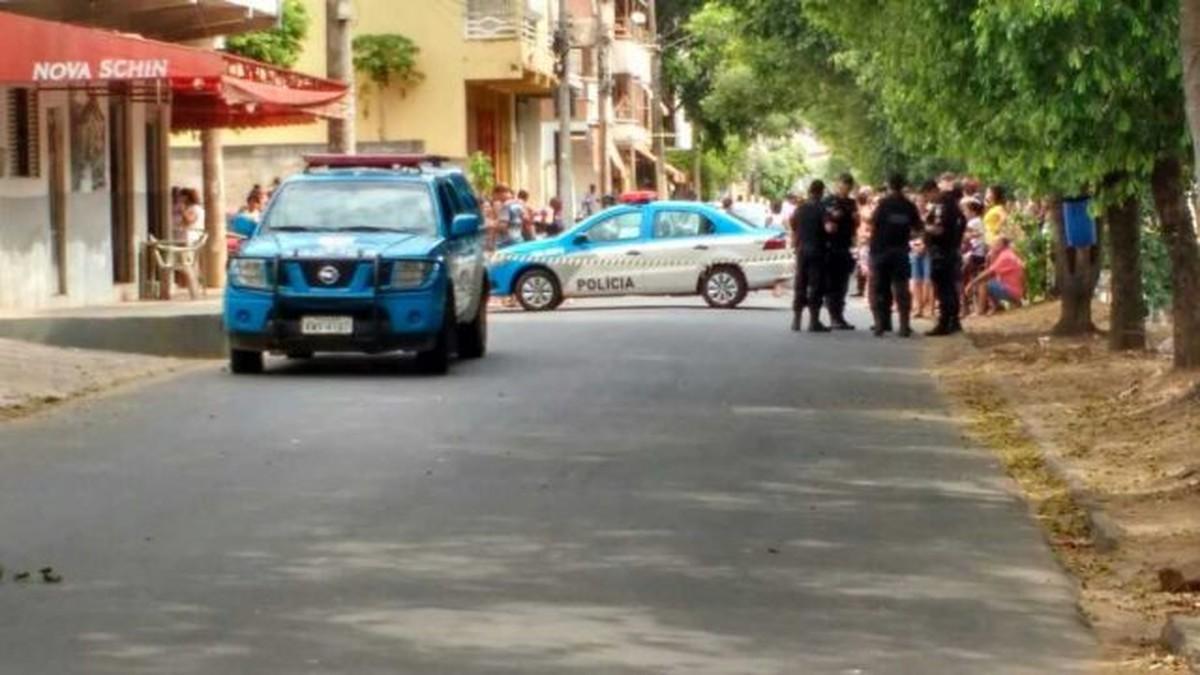 Homem é assassinado a facadas em Itaperuna, no RJ