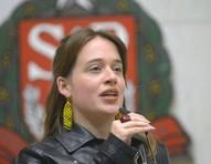 Isa Penna encabeça campanha pela paridade de gênero em Conselhos de Ética