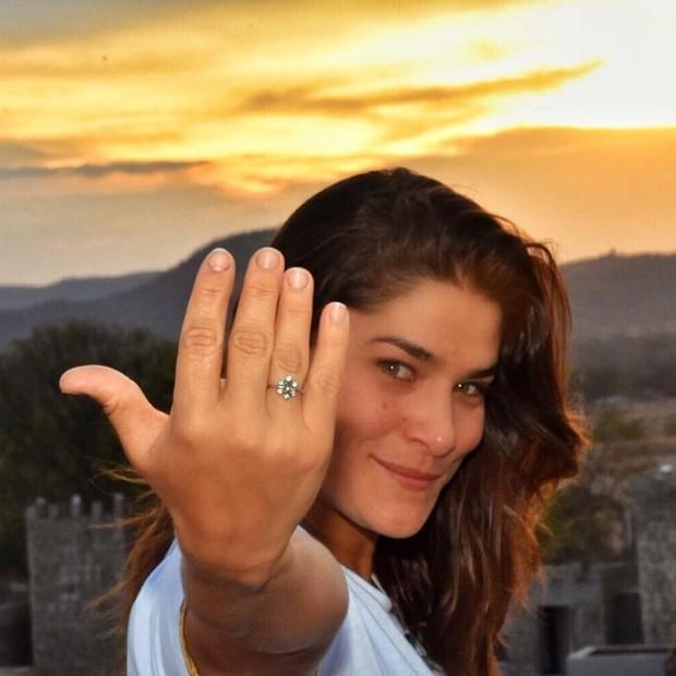 Priscila Fantin  (Foto: Felipe Souto Maior/Divulgação)
