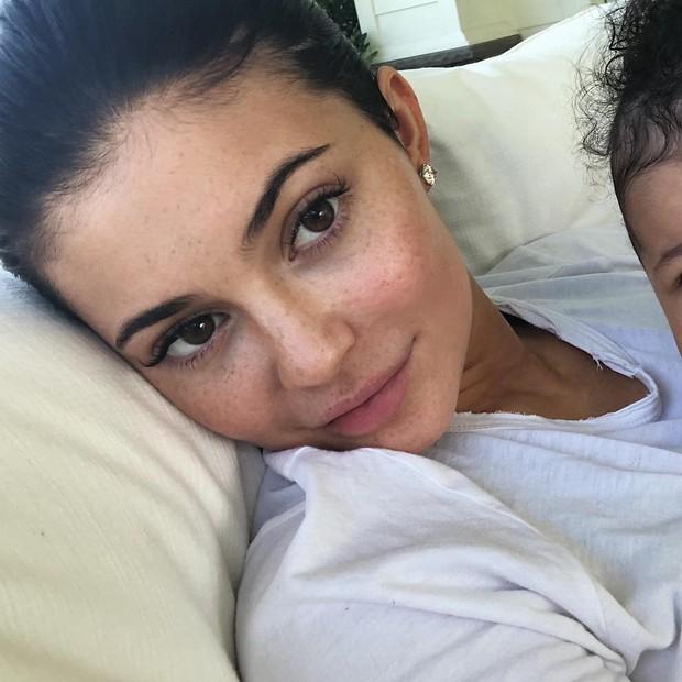 Kylie Jenner (Foto: Reprodução/Instagram)