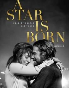"""O filme """"Nasce Uma Estrela"""" foi lançado no dia 11 de outubro nos cinemas brasileiros (Foto: Reddit/ Reprodução)"""