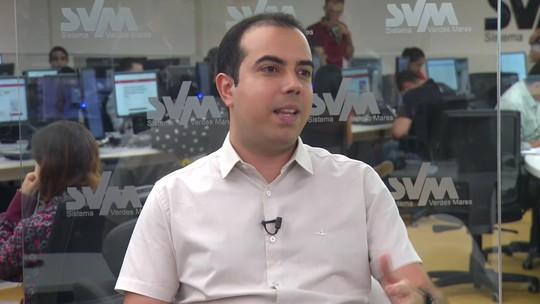Geraldo mitou! Antero Neto relembra narração da vitória do Ceará contra o Grêmio em 2010