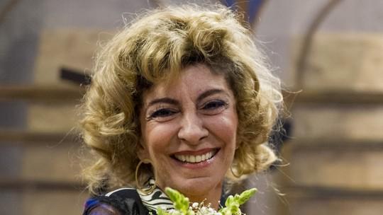 Morre Marília Pêra; Gshow faz homenagem para a atriz