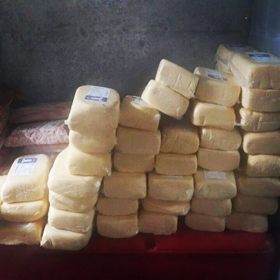 alimentos.jpg - Rock in Rio: Vigilância sanitária joga fora alimentos da chef Roberta Sudbrack