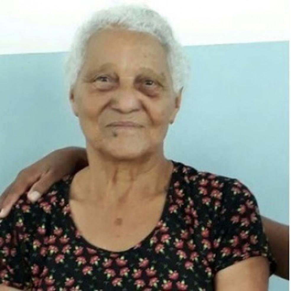 Vitalina Ferreira de São Miguel, estava desaparecida desde  o dia 15 de abril (Foto: Divulgação)