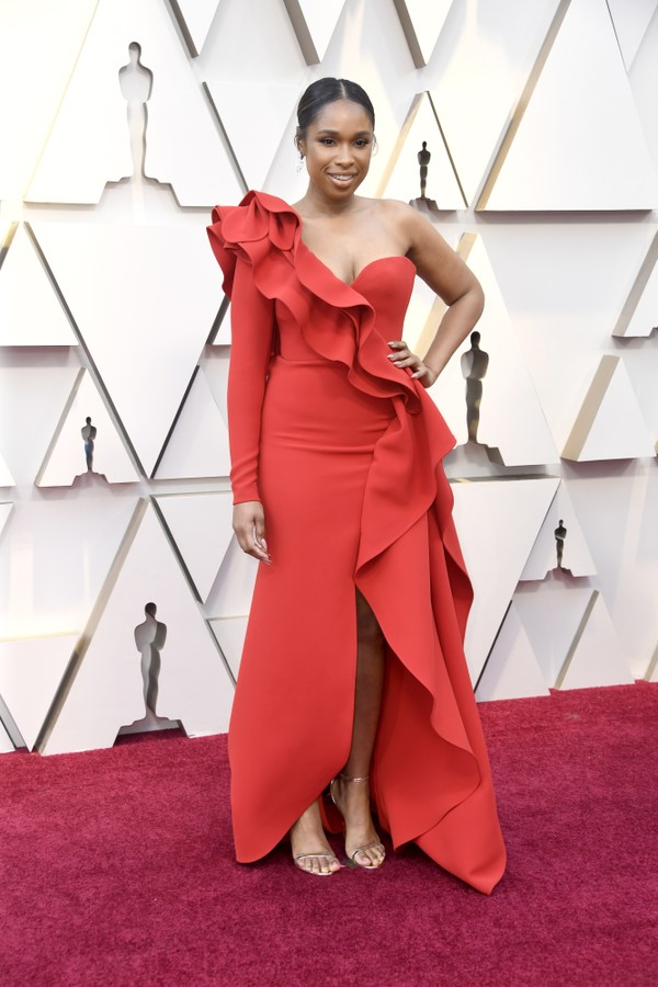 Jennifer Hudson (Foto: Getty Images)