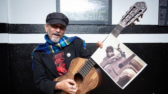 Raul Seixas tem audiência morna na era do streaming, mas mantém 'idolatria' 30 anos após morte