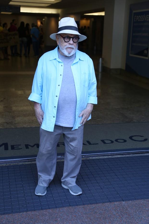 Antônio Pedro (Foto: BRAZIL NEWS)