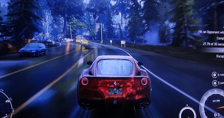 Need For Speed Rivals para PS4 empolga com perseguições policiais frenéticas